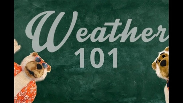 WX 101: The Water Cycle