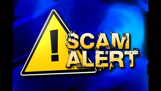 Cook County sheriff warns of fake IRS agent phone scam