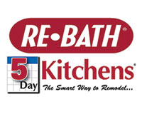 Re-Bath/5 Day Kitchens