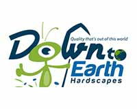 Down to Earth Hardscapes