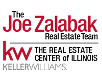 Keller Williams Realty - The Real Estate Center of Illinois