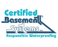 Certified Basement Systems