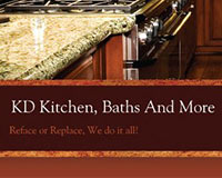 KD Kitchen, Baths And More