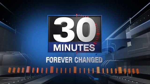 30 Minutes Forever Changed