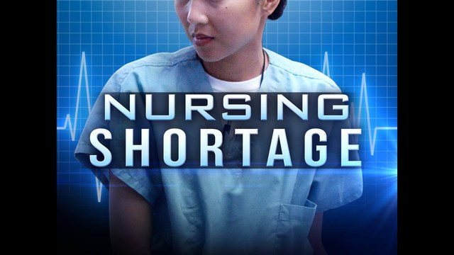 New nurses could come from community colleges