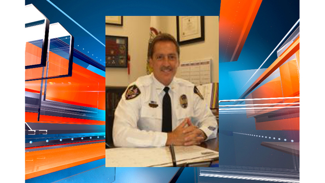 Police chief resigns