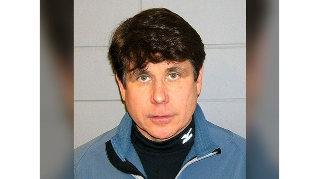 Blago's appeal rejected by court