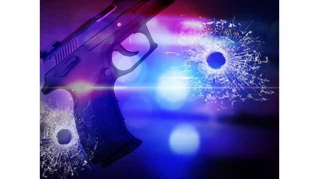 One Injured in Bloomington Shooting