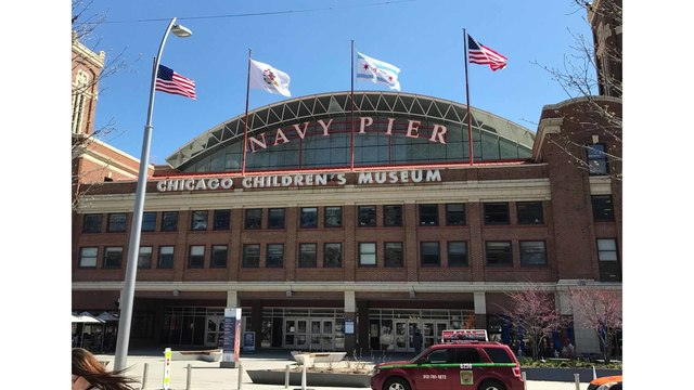 Get Out of Town: Chicago and Indy