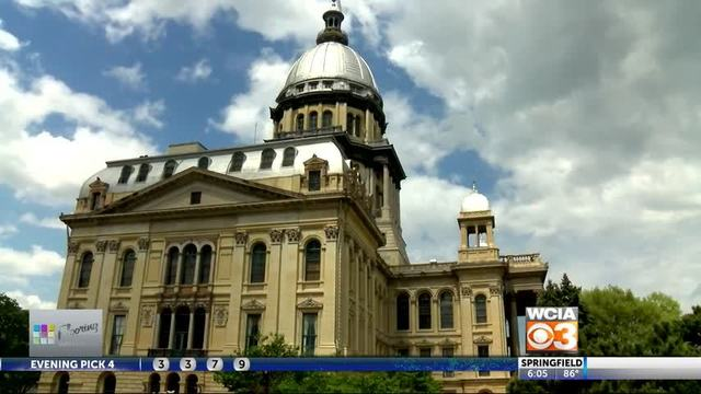 Illinois lawmakers pass workers' compensation measures