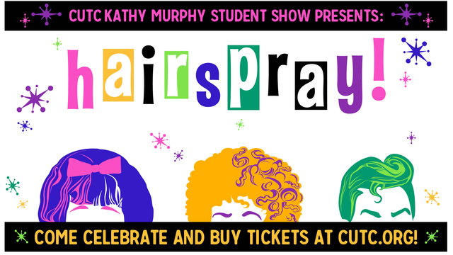 ciStage: Hairspray