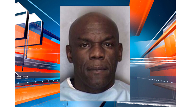 Champaign County's Most Wanted: Charles Moore