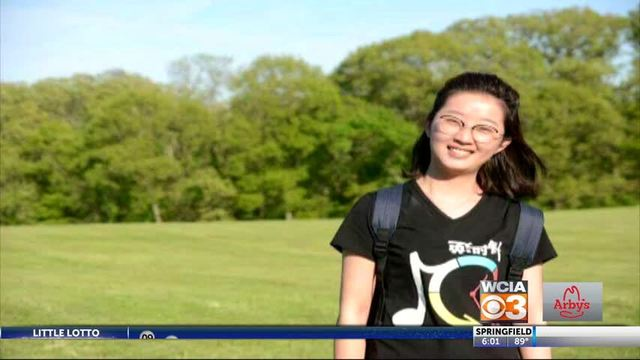 Visiting Chinese scholar feared dead as suspect arrested in IL