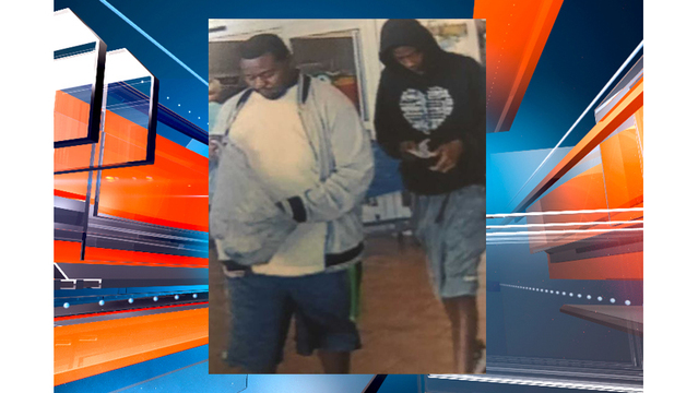 Help ID persons of interest