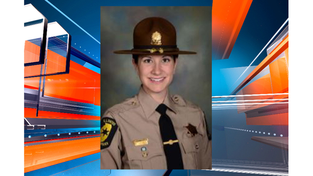 ISP trooper recognized for leadership