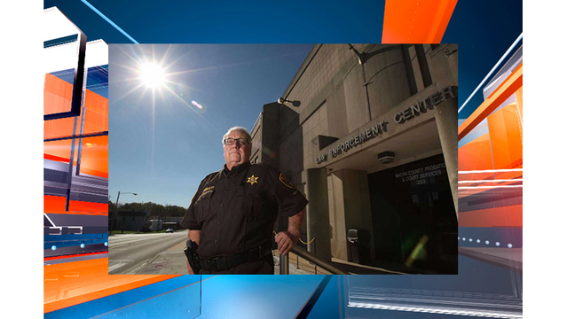 Macon County sheriff replacement made official