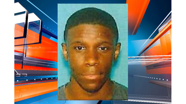 Serial robbery suspect sought for smash-&-grabs