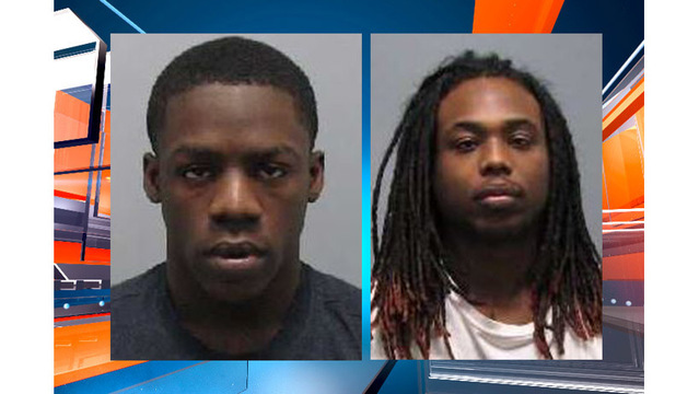 Arrests made in stabbing attack
