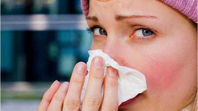 Flu activity increasing in Ontario