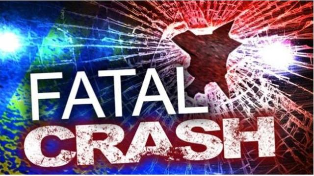 One dead in two car crash