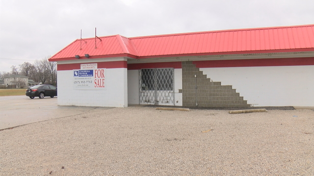 Village buys building; no word on plans yet