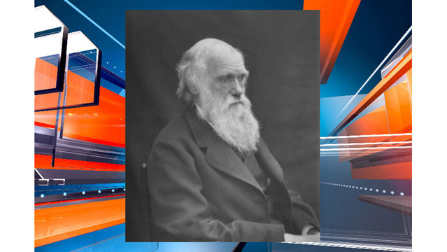 Darwin Day to be celebrated
