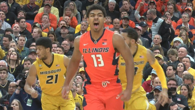 IL  4-Star Freshman Mark Smith Announces Transfer