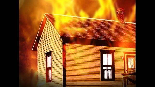 Body found at abandoned house fire