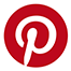 Pintrest Social Icon