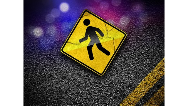 Man dies after being hit by car