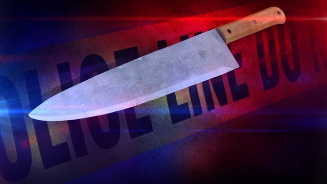 Stabbing crime still unsolved by police