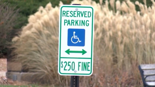 Renewing disability placards now easier