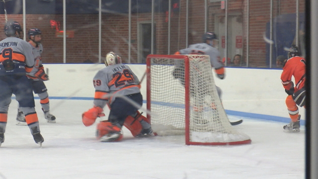 Study recommends Illinois hockey