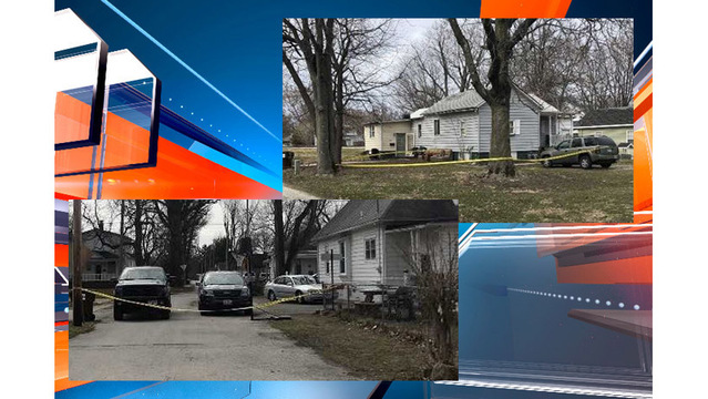 Man in custody after shooting 3 people in Taylorville, IL