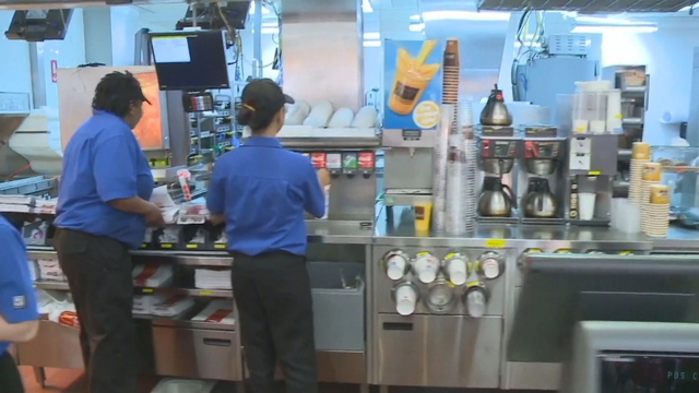 AG examines fast food employment practices